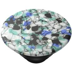 PopSockets PopTop (vain yläosa) Serpentine Granite