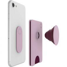 PopSockets PopWallet+ Pink