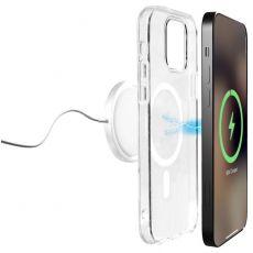Puro läpinäkyvä LiteMag -suojakuori iPhone 13 Pro Max