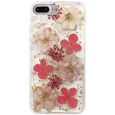 Puro Hippie Chic Fall iPhone 6/6S/7/8 Plus pink