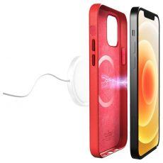 Puro SkyMag-suojakuori iPhone 12/12 Pro red