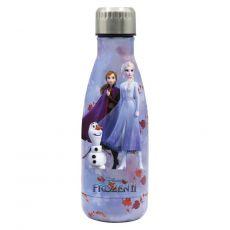 Puro juomapullo 500ml Frozen Elsa/Anna/Olaf