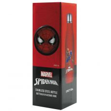 Puro juomapullo 500ml Spider-Man