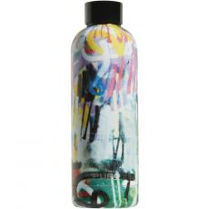 Puro termospullo 500ml StreetArt - Graffiti