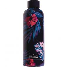 Puro termospullo 500ml Tropical - Flowers