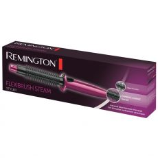Remington Flexibrush höyrykiharrin CB4N