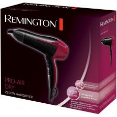 Remington Pro Air hiustenkuivain 2200W D5950