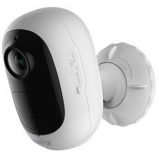Reolink Argus 2E akullinen 2MP WiFi-kamera ulkokäyttöön