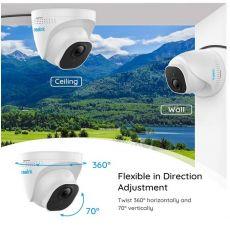 Reolink D800 8MP kamera RLN8-410-tallentimelle