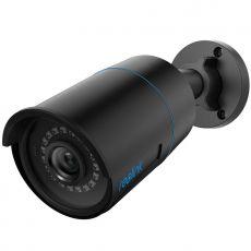 Reolink RLC-510A 5MP Bullet AI PoE valvontakamera black