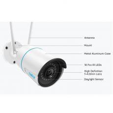 Reolink RLC-510WA 5MP AI WiFi -kamera
