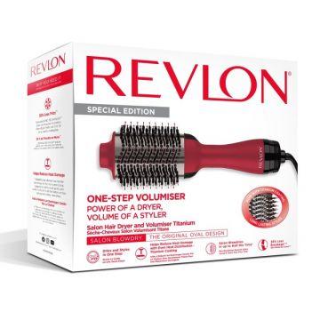 Revlon One-Step Volumiser Titanium muotoiluharja