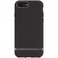 RF suojakuori iPhone 6/6S/7/8 Plus black out