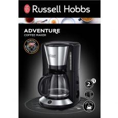 Russell Hobbs Adventure -kahvinkeitin 24010-56