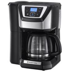 Russell Hobbs Chester Grind & Brew -kahvinkeitin kahvimyllyllä 22000-56