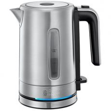 Russell Hobbs Compact Home Brushed -vedenkeitin 0.8L 24190-70