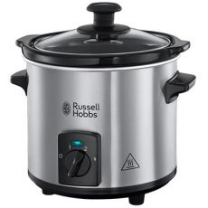 Russell Hobbs Compact Home 2L -haudutuspata 25570-56