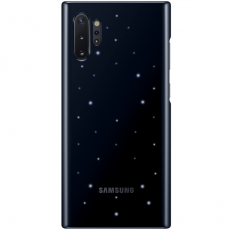 Samsung Galaxy Note 10+ LED Cover black