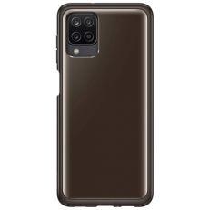 Samsung Galaxy A12 Soft Cover black