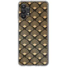 TPU-suoja omalla kuvalla Galaxy A32 5G