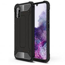 LN suojakuori Galaxy A41 black