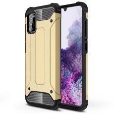 LN suojakuori Galaxy A41 gold