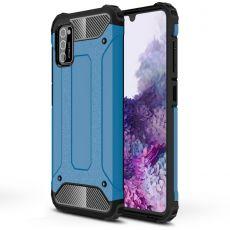 LN suojakuori Galaxy A41 blue