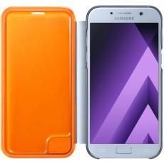 Samsung Galaxy A5 2017 Flip Cover blue