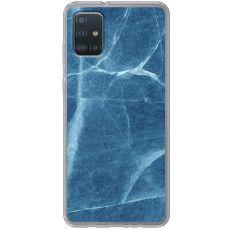 TPU-suoja omalla kuvalla Galaxy A52 5G