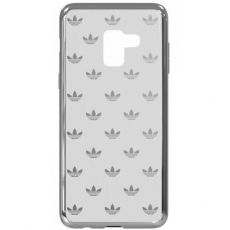 Samsung Galaxy A8 2018 Adidas Clear Case