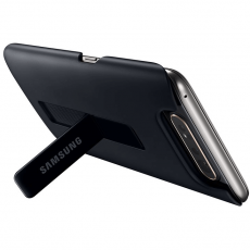 Samsung Galaxy A80 Standing Cover black
