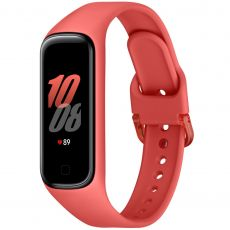 Samsung Galaxy Fit2 red