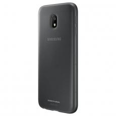 Samsung Galaxy J3 2017 Jelly Cover black
