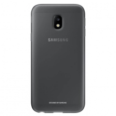 Samsung Galaxy J3 2017 Jelly Cover black