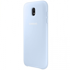 Samsung Dual Layer Cover Galaxy J5 2017 blue