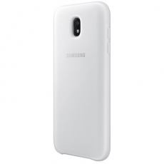 Samsung Dual Layer Cover Galaxy J5 2017 white