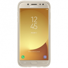 Samsung Jelly Cover Galaxy J5 2017 gold
