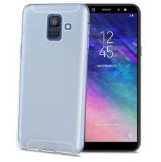 Celly läpinäkyvä TPU-suoja Galaxy A6 2018