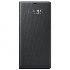 Samsung Galaxy Note 8 LED View Cover black