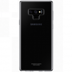 Samsung Galaxy Note 9 Clear Cover Transparent