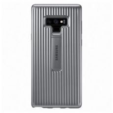 Samsung Galaxy Note 9 Protective Standing Cover Grey