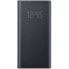Samsung Galaxy Note 10 LED View Cover black