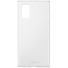 Samsung Galaxy Note 10+ Clear Cover Transparent