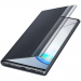 Samsung Galaxy Note 10+ Clear View Cover black