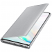 Samsung Galaxy Note 10+ LED View Cover silver