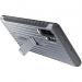 Samsung Galaxy Note 10+ Protective Standing Cover silver