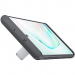 Samsung Galaxy Note 10 Protective Standing Cover silver