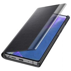 Samsung Galaxy Note20 Clear View Cover black