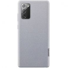 Samsung Galaxy Note20 Kvadrat Cover gray