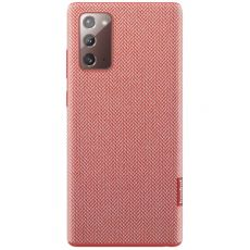 Samsung Galaxy Note20 Kvadrat Cover red